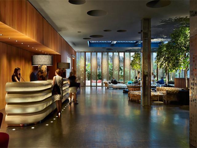 美国DreamDowntown酒店-美国Dream Downtown酒店第1张图片
