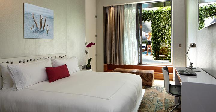 美国DreamDowntown酒店-美国Dream Downtown酒店室内客房-美国Dream Downtown酒店第10张图片