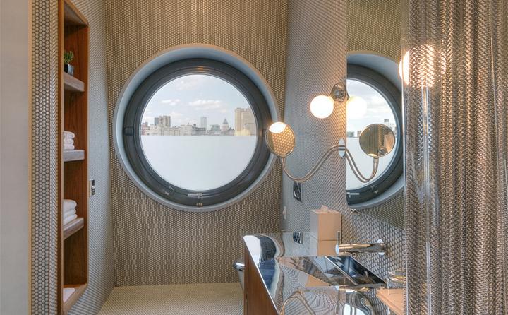 美国DreamDowntown酒店-美国Dream Downtown酒店室内浴室-美国Dream Downtown酒店第12张图片