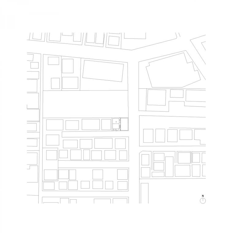 日本白色椴树公寓平面图-日本白色椴树公寓第21张图片
