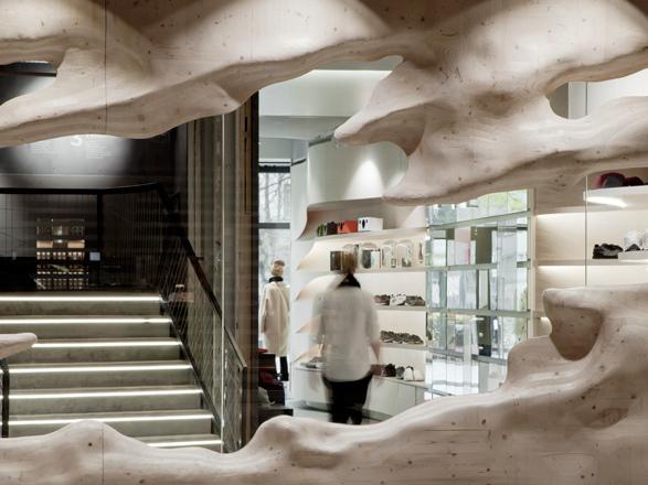 挪威奥斯陆精品店第1张图片