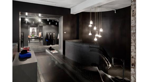 挪威奥斯陆精品店室内实景图-挪威奥斯陆精品店第9张图片
