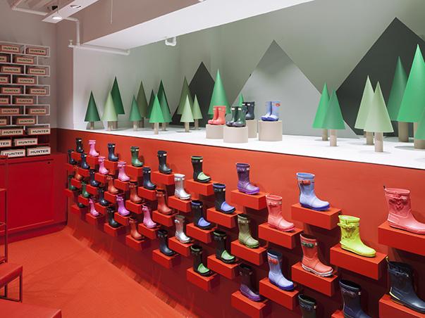 英国HunterBoots旗舰店-英国Hunter Boots旗舰店第1张图片