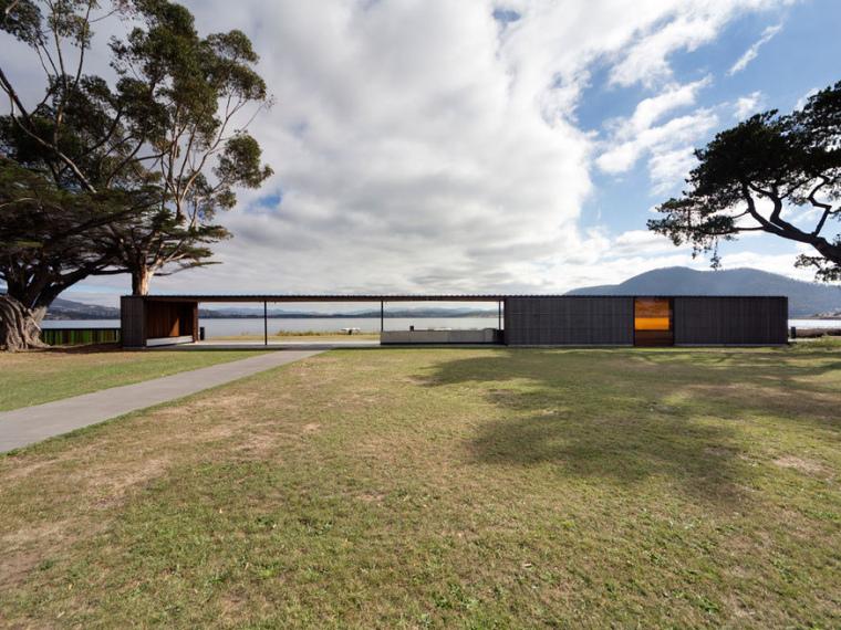 澳大利亚格莱诺基艺术雕塑公园第1张图片