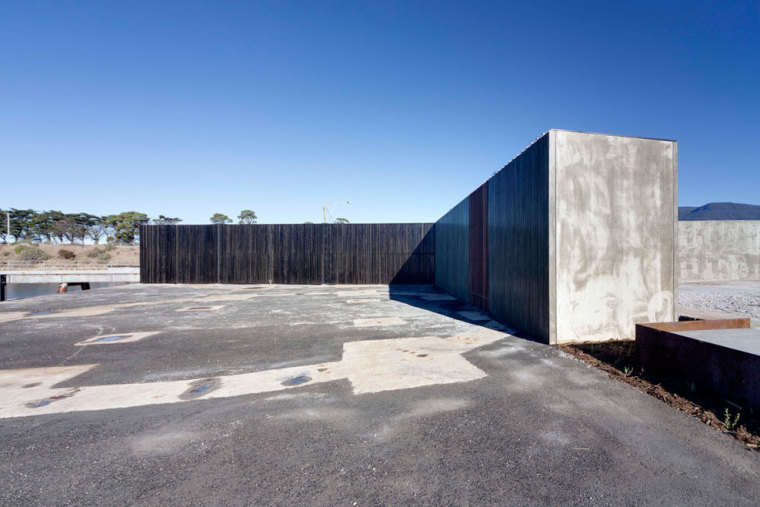 澳大利亚格莱诺基艺术雕塑公园外-澳大利亚格莱诺基艺术雕塑公园第5张图片