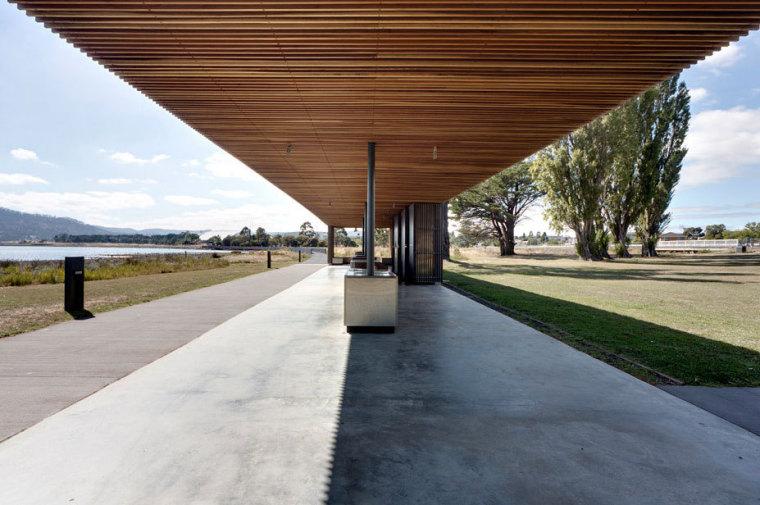 澳大利亚格莱诺基艺术雕塑公园外-澳大利亚格莱诺基艺术雕塑公园第2张图片