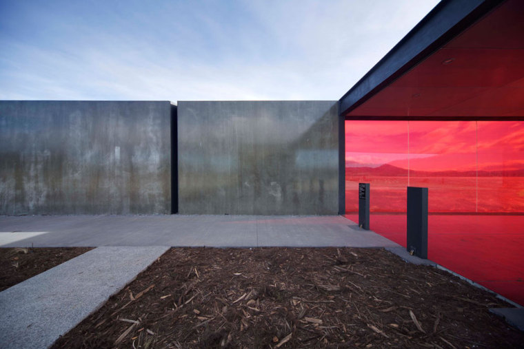 澳大利亚格莱诺基艺术雕塑公园外-澳大利亚格莱诺基艺术雕塑公园第11张图片