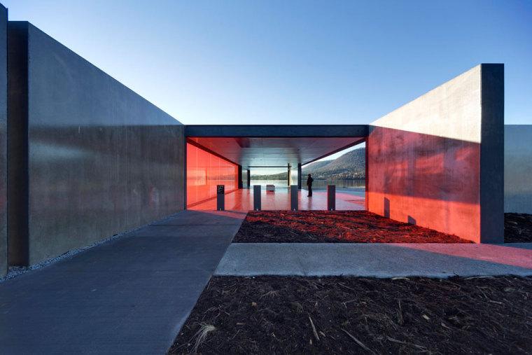 澳大利亚格莱诺基艺术雕塑公园外-澳大利亚格莱诺基艺术雕塑公园第20张图片