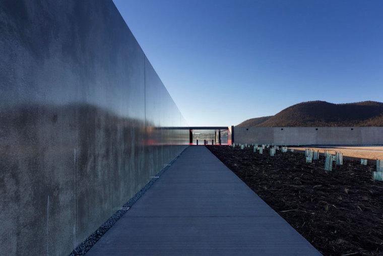 澳大利亚格莱诺基艺术雕塑公园外-澳大利亚格莱诺基艺术雕塑公园第28张图片