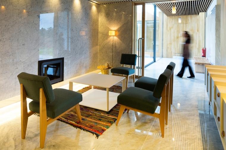葡萄牙新米尼奥酒店内部房间实景-葡萄牙新米尼奥酒店第27张图片