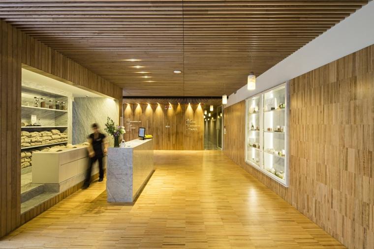 葡萄牙新米尼奥酒店内部实景图-葡萄牙新米尼奥酒店第31张图片