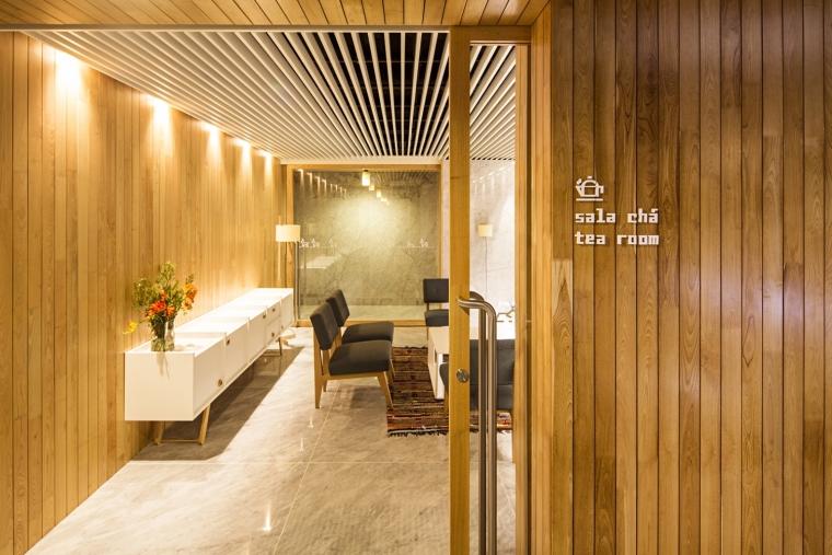 葡萄牙新米尼奥酒店内部实景图-葡萄牙新米尼奥酒店第37张图片