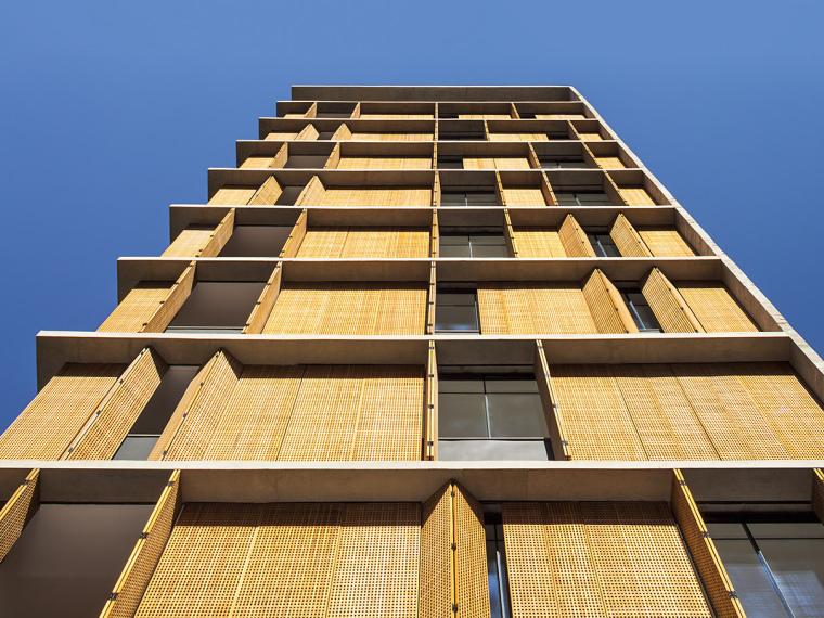 巴西Vitacon Itaim公寓楼