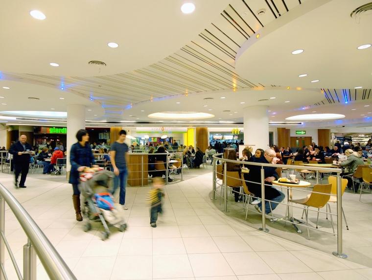 巴西尔登东门购物中心