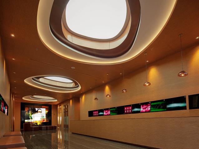 北京Perfect world办公室