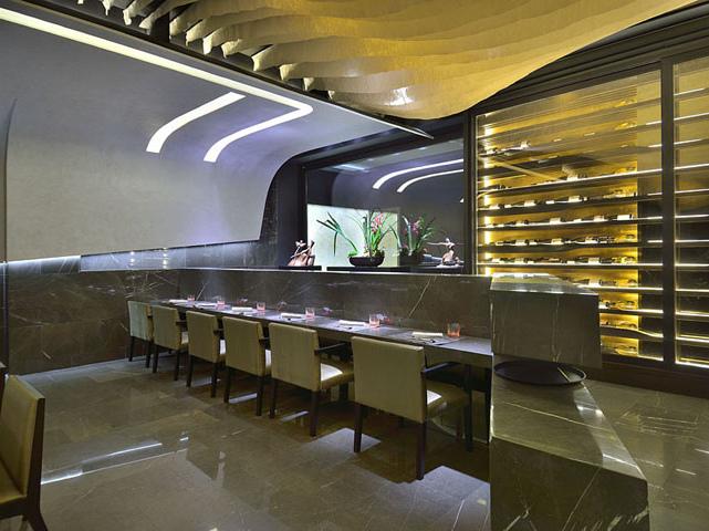 西班牙KBK日式餐厅