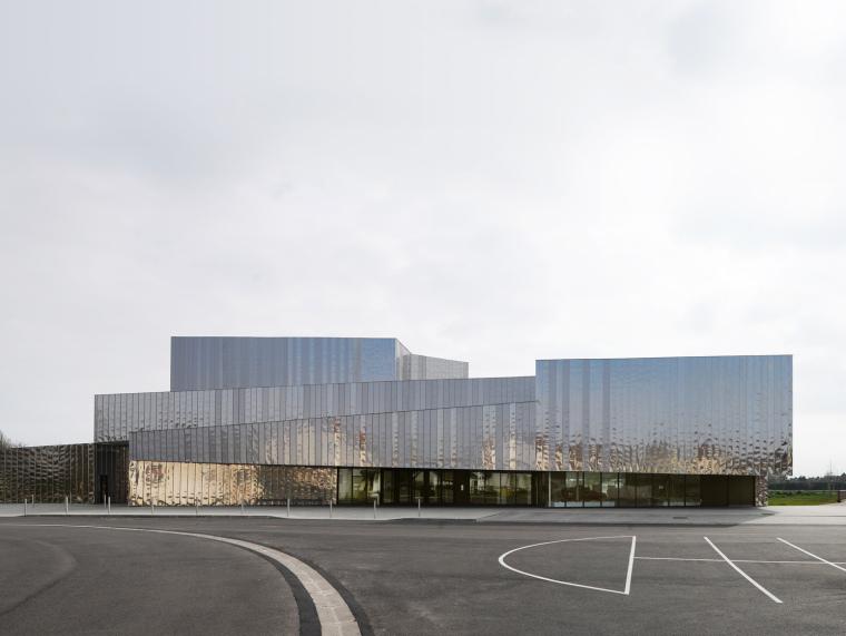 法國伊斯貝格多文化中心