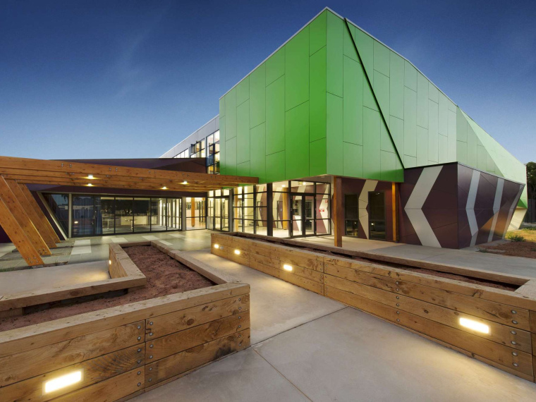 澳大利亚迪肯贸易培训中心
