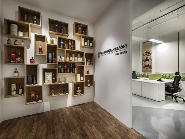新加坡William公司办公室第1张图片