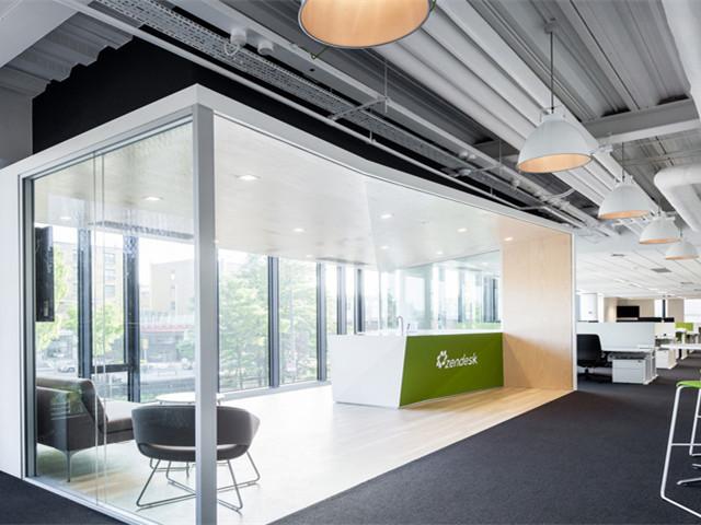 德国柏林Zendesk办公室