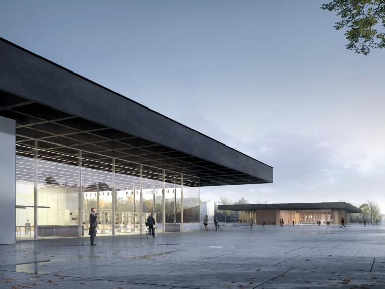 匈牙利摄影与建筑博物馆