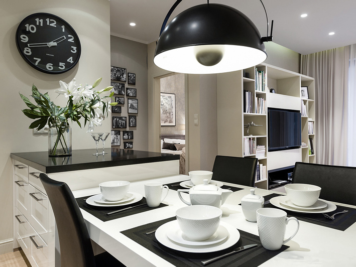 波兰Ewelina室内设计