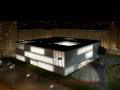 西班牙希罗纳公共图书馆
