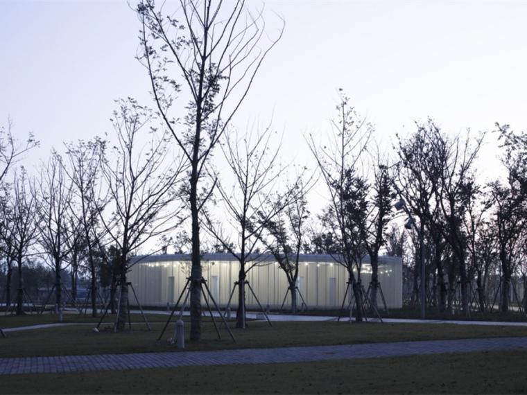 上海嘉定螺旋艺廊