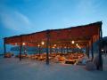 阿曼希格希湾第六感度假村