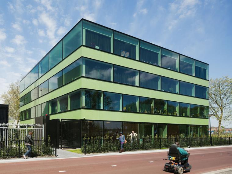 阿姆斯特丹吸毒者酒店