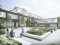 丹麦Vendsyseel医院改扩建