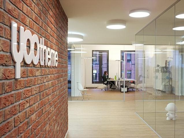 德国YOOtheme办公室