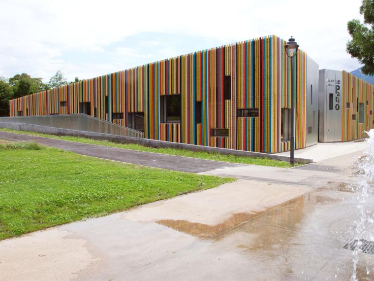 法国社区艺术中心和青年俱乐部