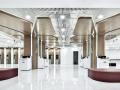 北京西单中国工商银行智能银行