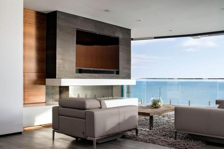 美国拉古娜滨海豪宅室内房间实景-美国拉古娜滨海豪宅第3张图片