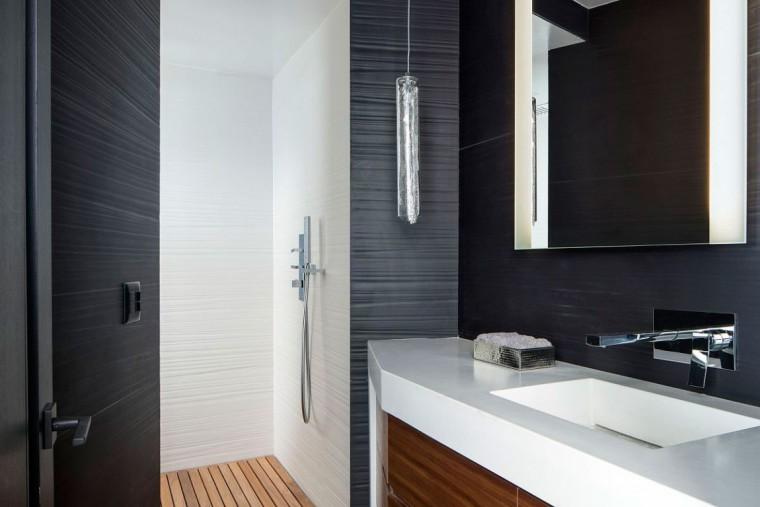 美国拉古娜滨海豪宅室内浴室实景-美国拉古娜滨海豪宅第27张图片