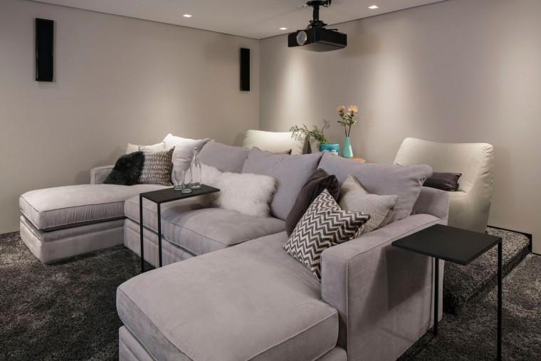 美国拉古娜滨海豪宅室内房间实景-美国拉古娜滨海豪宅第16张图片
