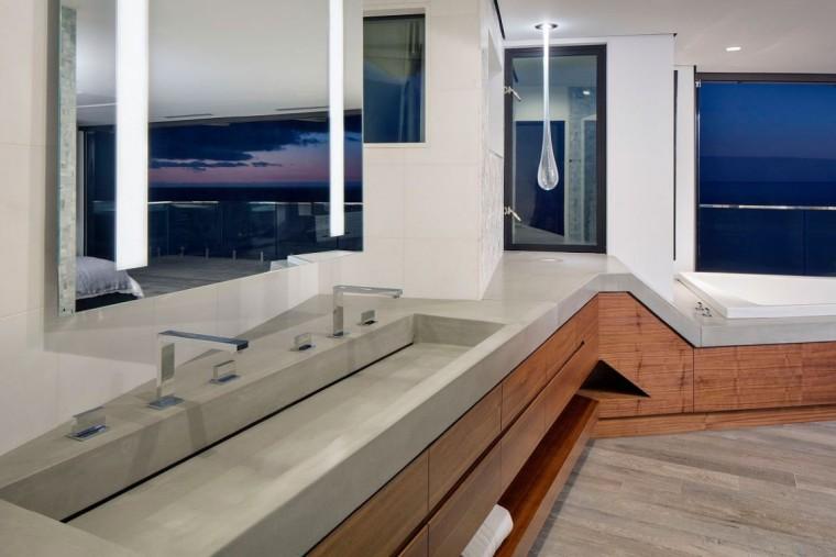 美国拉古娜滨海豪宅室内实景图-美国拉古娜滨海豪宅第33张图片