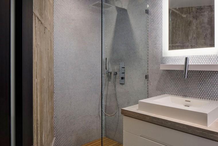 美国拉古娜滨海豪宅室内浴室实景-美国拉古娜滨海豪宅第30张图片