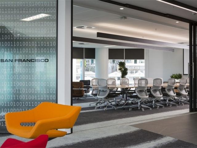 新西兰Spendvision办公室