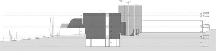 西班牙mocha住宅翻新立面图-西班牙mocha住宅翻新第25张图片