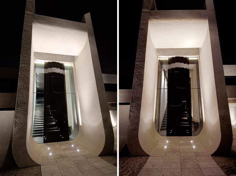 西班牙mocha住宅翻新内部实景图-西班牙mocha住宅翻新第19张图片