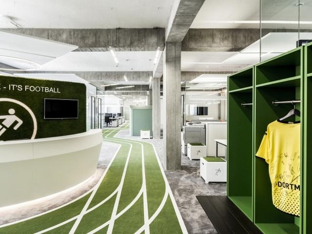 德国Onefootball公司总部