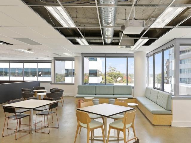 澳大利亚太平洋品牌内衣集团办公室