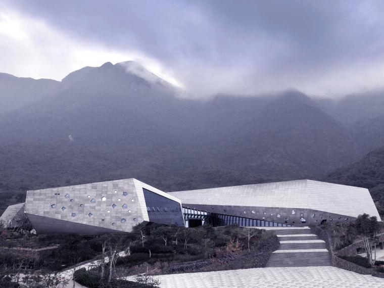 深圳国家地质博物馆