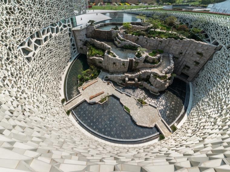 中国上海自然历史博物馆
