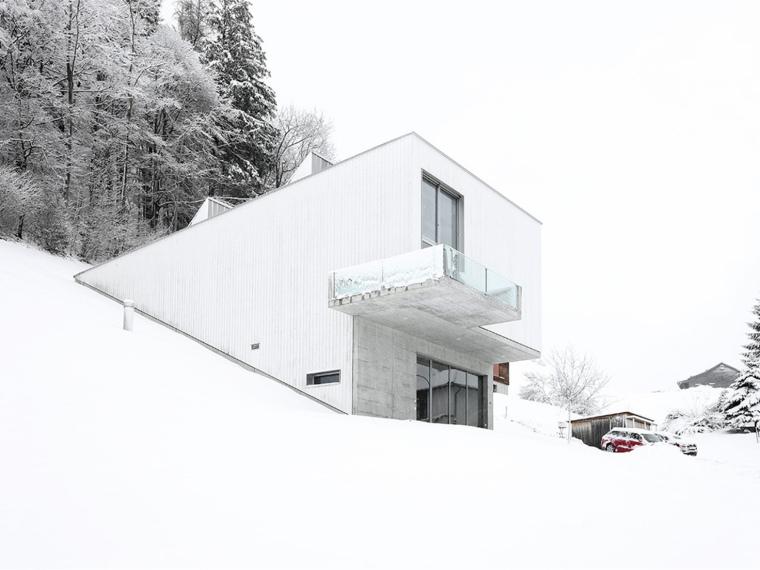瑞士阿尔伯特▪厄伦工作室