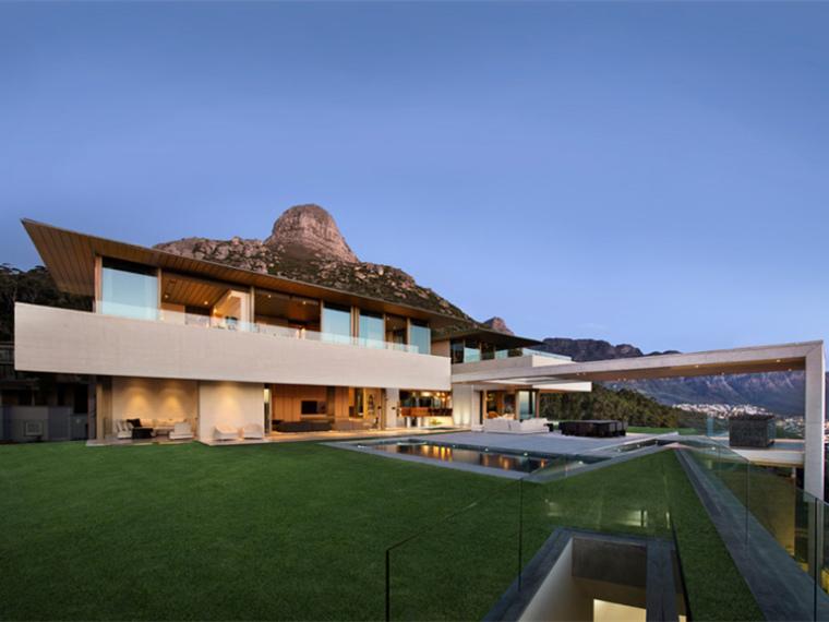 南非OVD 919滨海住宅