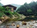 中国广东十字水生态度假村