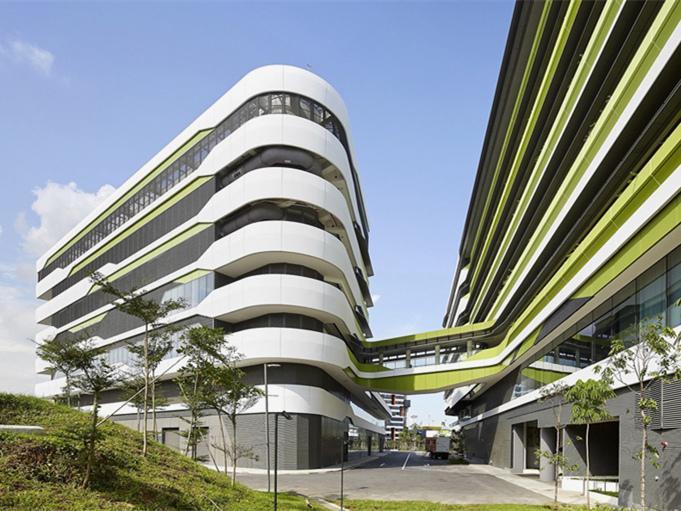 新加坡工程设计大学